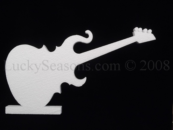 "3D Foam Guitar 22"" (Large)"