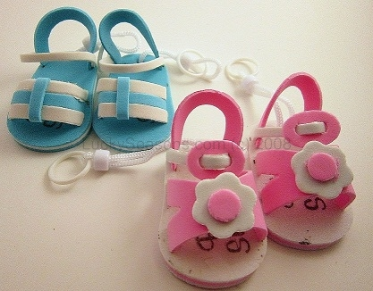 Baby Shower Booties/Shoes