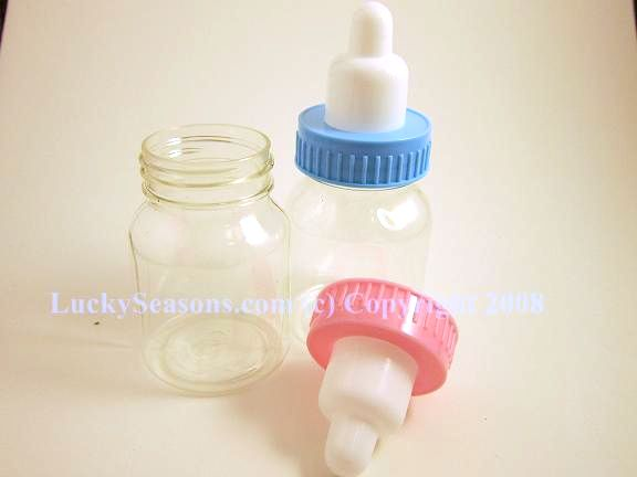 "3.5"" fillable bottle"