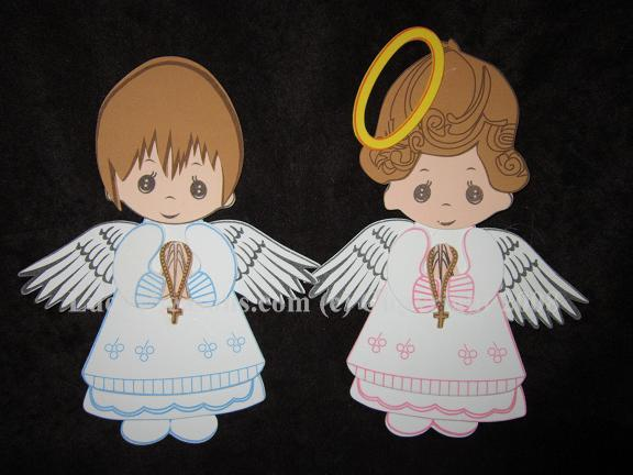 "9"" precious moment angel"